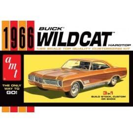 ATM 1/25 1966 Buick Wildcat