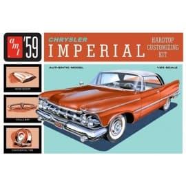 AMT 1/25 1959 Chrysler Imperial