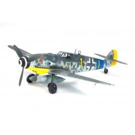 Tamiya 1/48 Messerschmitt Bf 109 G-6
