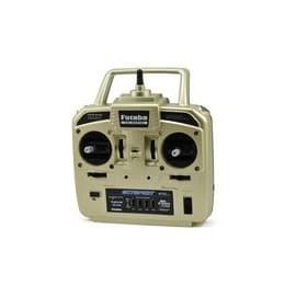 Futaba 4YF 2.4GHz FHSS 4-Channel Airplane Radio System w/R2004GF Receiver